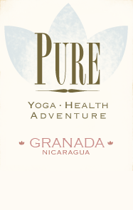 PURE Granada - Spa, Gym and Yoga Retreats