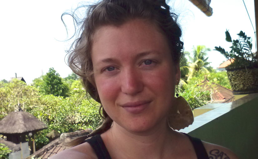 Vera Dulce is back teaching Yoga at PURE
